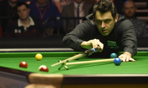 World Snooker's Facebook deal shows big possibilities for small sports
