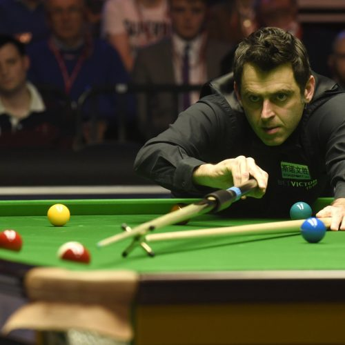 World Snooker's Facebook deal shows big possibilities for emerging sports