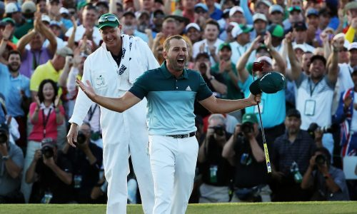 How the 2017 Masters got social media right