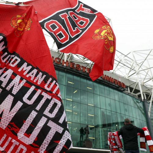 Manchester United attributes its success to online fan engagement