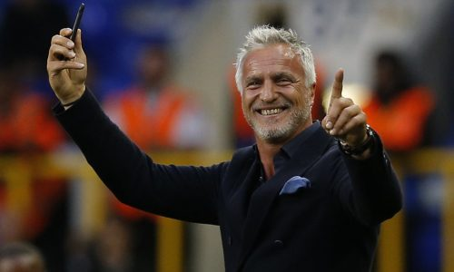 Nissan to give fans a chance to experience the Champions League final with Tottenham legend Ginola