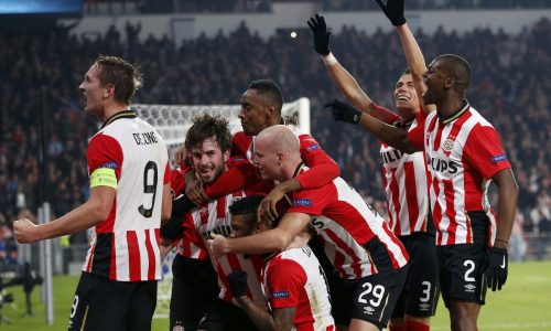 PSV Eindhoven and Sunderland bring kit launches back to the fans