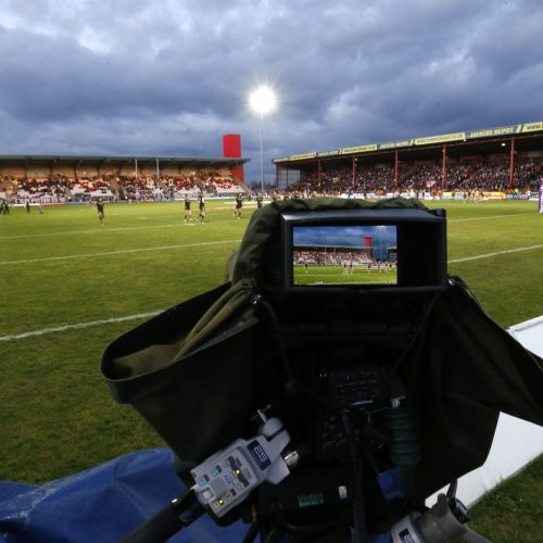 Pro14 partners with SteamAMG to launch new OTT service to fans in international territories