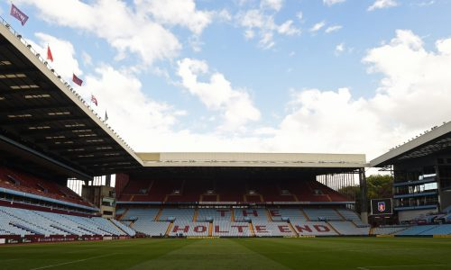 Aston Villa bring Hisense in as 'technology partner' to aid fan engagement push