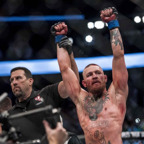 UFC to provide its viewers with real-time stats as it looks to become huge on social media