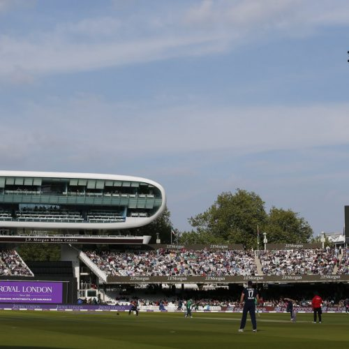 ECB to learn from Wimbledon's success with new broadcast deal