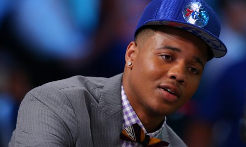 NBA star's Instagram gaffe makes everyone cringe