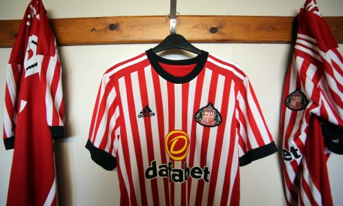 Sunderland hit all the right notes with kit launch: Q and A with Head of Digital Stuart Vose