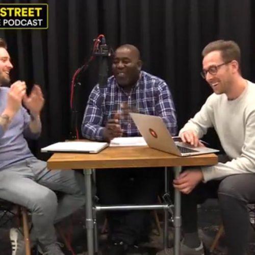 Interview: Ball Street's CEO & Co-Founder Matt Wilson