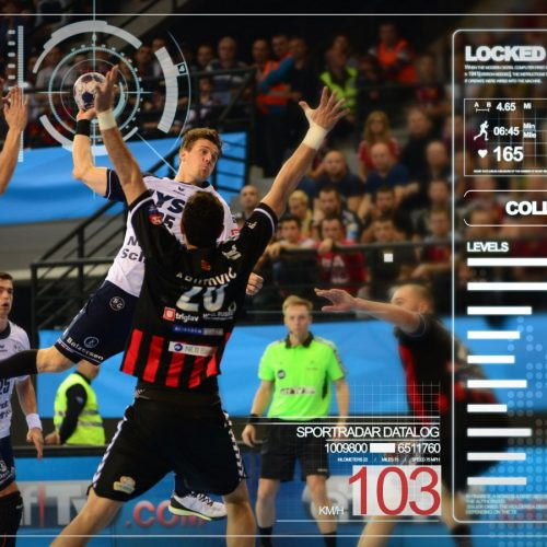 European handball teams up with Sportradar to bring data and video to fans