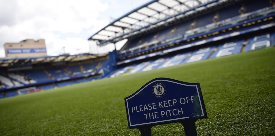 Tales from the Unexpected – Leaders Week at Stamford Bridge