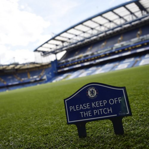 Chelsea launch Technology Hack aimed at enhancing the fan experience