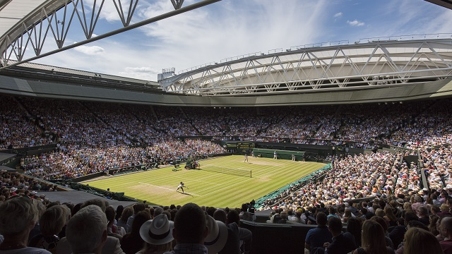 Wimbledon and IBM will use AI to deliver highlights packages at The Championships