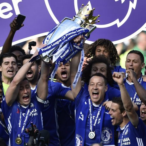 Chelsea lead the way as clubs find important new social media outlet