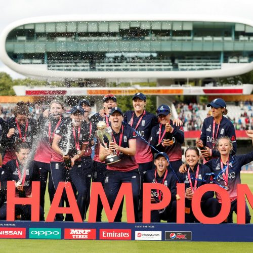 Podcast: Ebony Rainford-Brent on the growth of women's cricket
