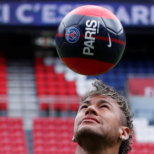 Neymar's PSG move is the biggest ever, but Goal and Facebook Live are harnessing the interest