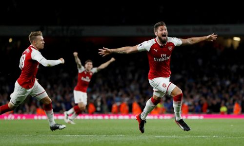 Arsenal's clear summer planning pays dividends for fans