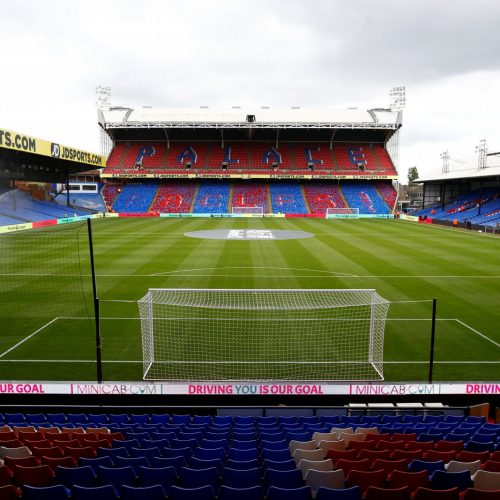 Crystal Palace team up with Twickets to allow fans to exchange tickets for face value