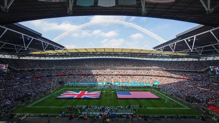 Digital Sport London – Talking US sport with NFL & NBA