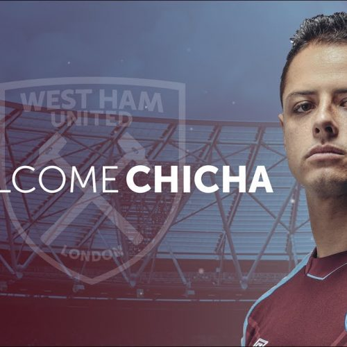 The (Digital) Chicharito Transfer: how West Ham United win twice
