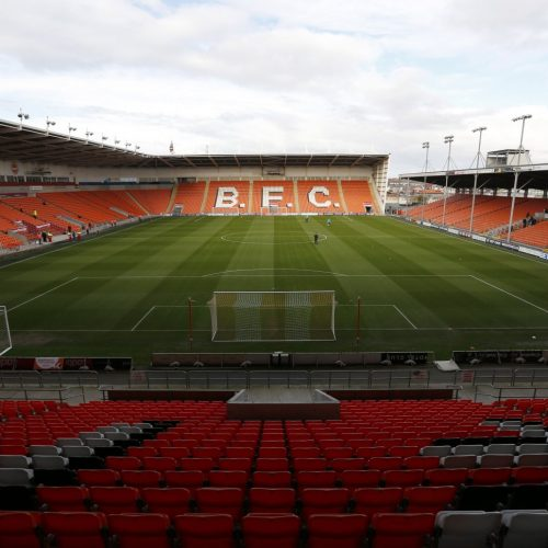 Blackpool's AR Match Programme is the Future of In-Stadium Engagement