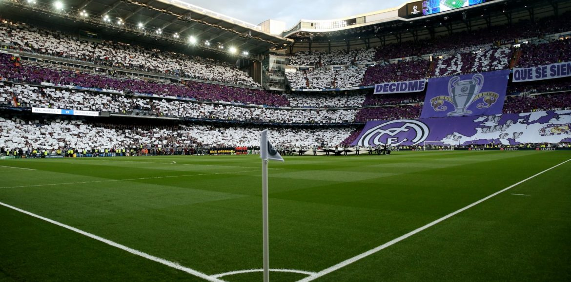Real Madrid to put fans first as they reveal match-day experience redesign
