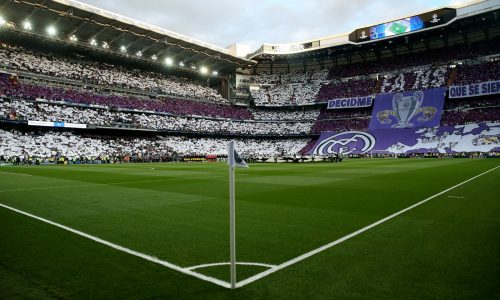 Facebook Watch tab to change the way we interact with sports teams, starting with Real Madrid