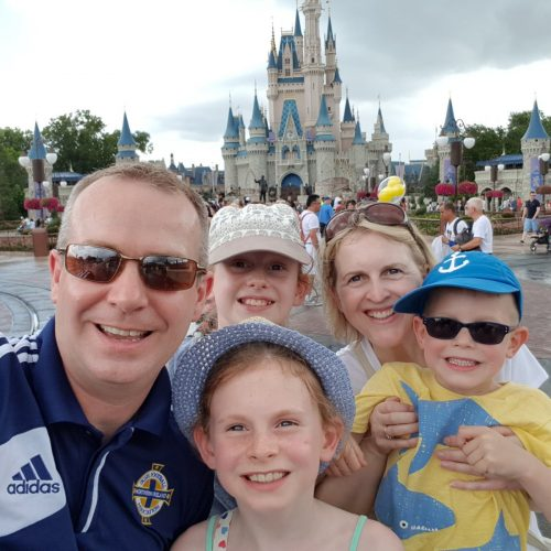 How sports organisations can learn a thing or two from Disney World