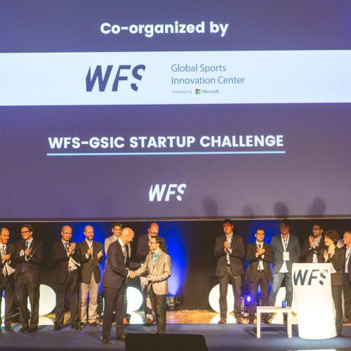 "8 finalists announced for World Football Summit's ""StartCup"" tech pitch competition"