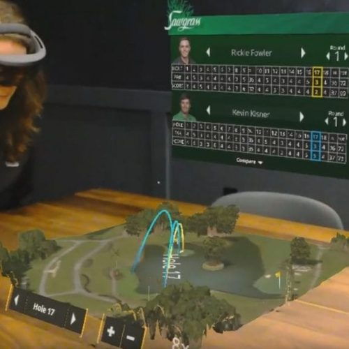 For VR and AR the hype is real, but Mixed Reality is where the future lies