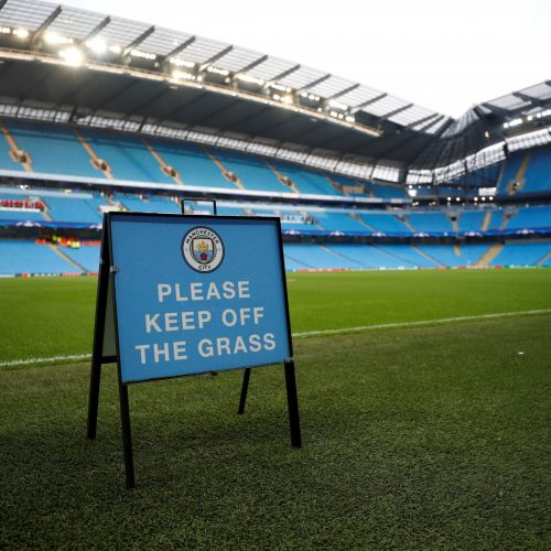 Manchester City's Amazon documentary shows clubs needn't fear giving away access