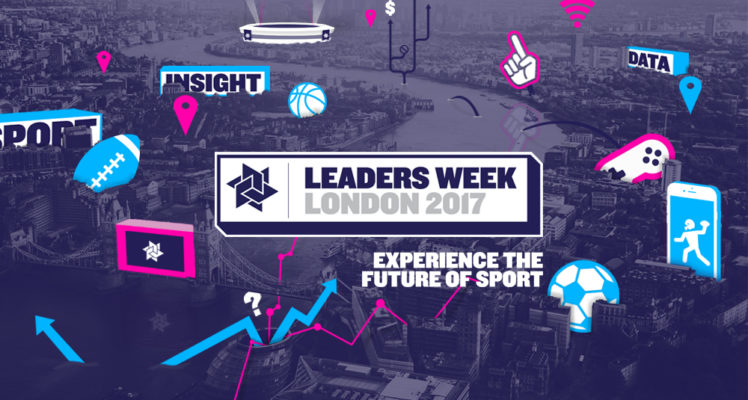 Leaders Week insights start in earnest