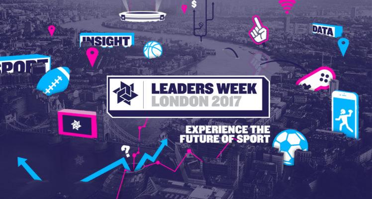 Leaders Week insights start in earnest