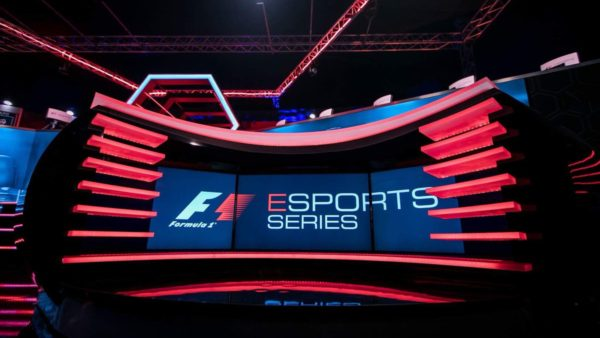 Why is the F1 Esports Series so successful?