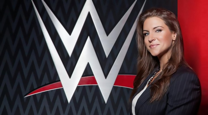 WWE's Stephanie McMahon hints at strategy to enhance worldwide growth