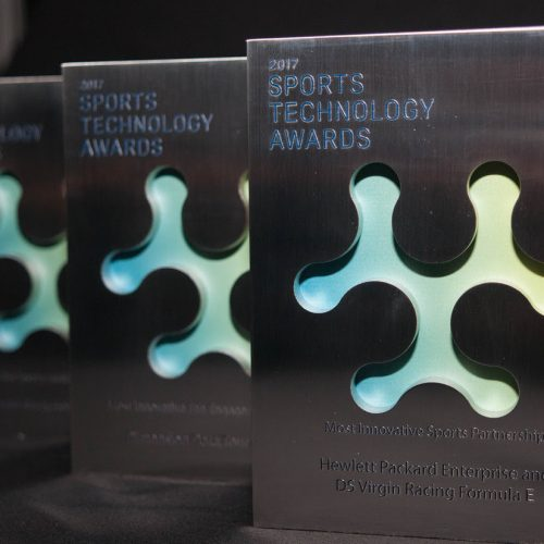 Sports Technology Awards launches and adds new categories for 2018