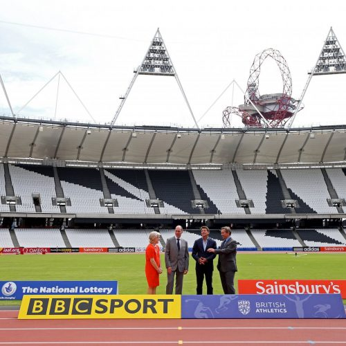 BBC pledges to air an extra 1000 hours of sport as live streaming becomes free to air