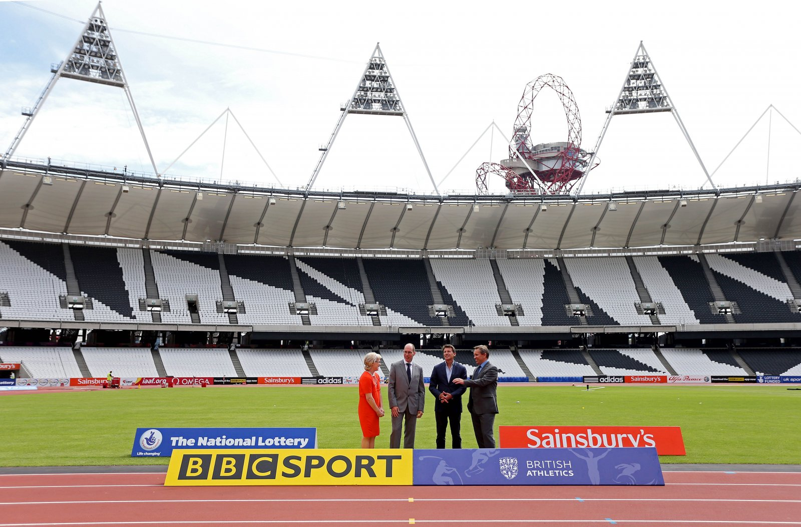 BBC Pledges To Air An Extra 1000 Hours Of Sport As Live