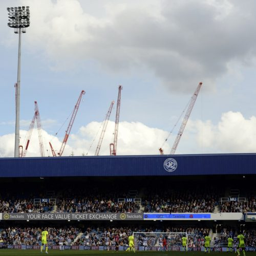 QPR launch an eSports team, but will English clubs ever be real players in the space?