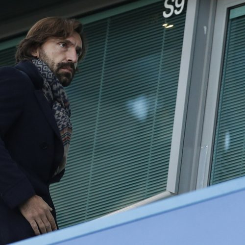 Reaction to Andrea Pirlo's retirement shows how greats can cross the divide