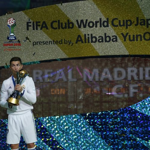 FIFA aims to take back control with expansion of the Club World Cup