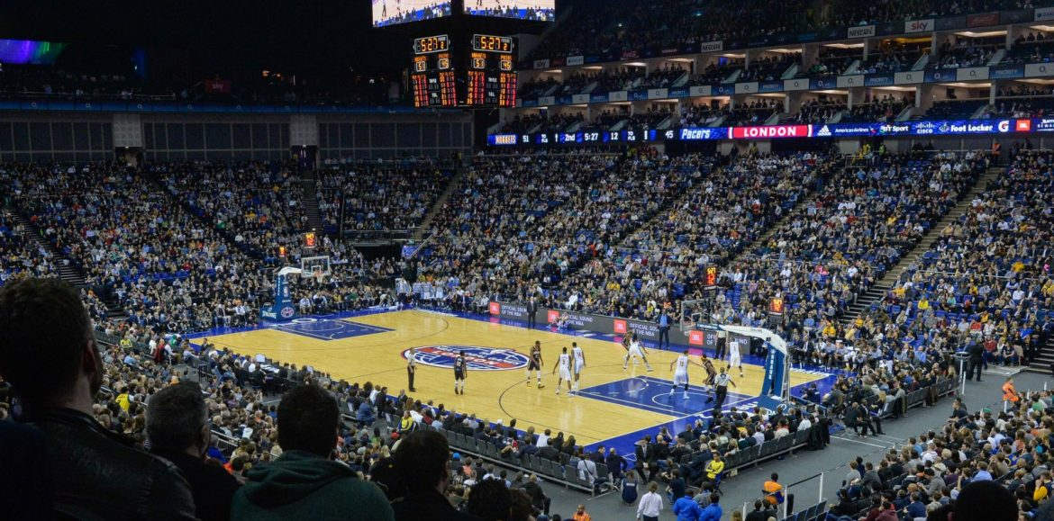 NBA sets eyes on Paris for future overseas play