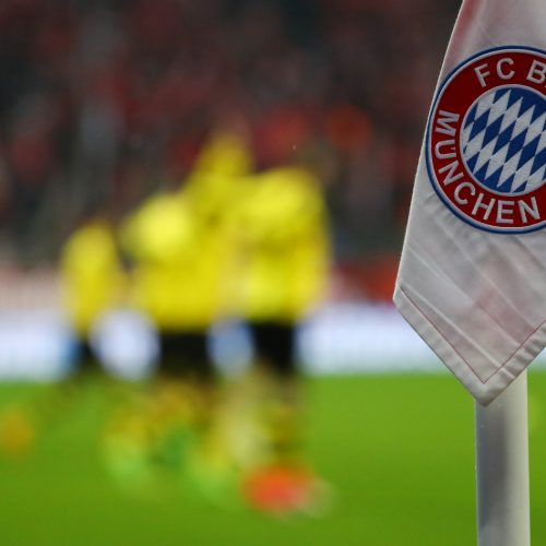 Bayern Munich launch new AR app giving more benefits to fans in the stadium