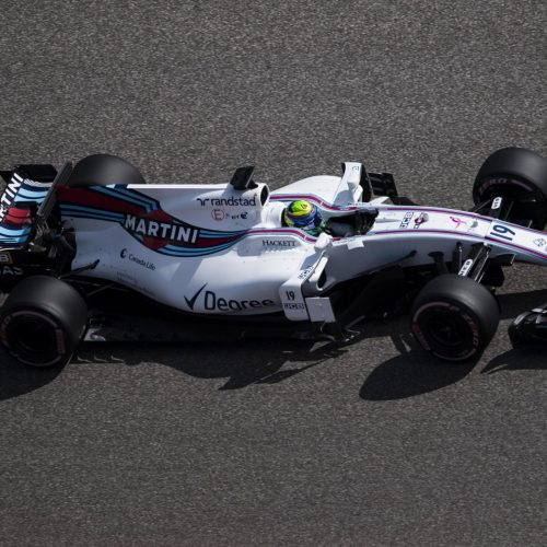 Podcast: Steven English of Williams F1 on the balancing act of social media