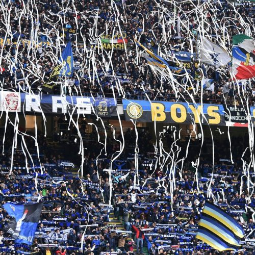 Inter Milan launch exciting new media project to celebrate club's history