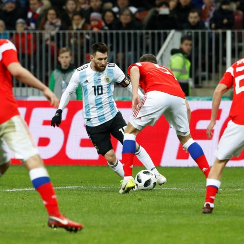 World Cup 2018: How Russian football is using digital to prepare for the tournament