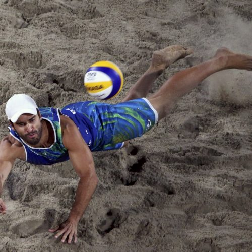 Amazon's deal with Pro Beach Volleyball is one to keep an eye on