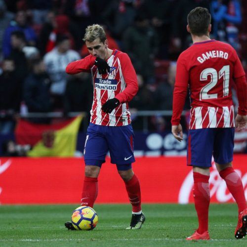 Project 11 to provide digital perimeter advertising for Atletico Madrid home games