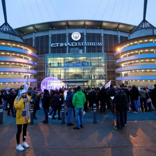 Manchester City release Twitter documentary series with novel way of engaging fans