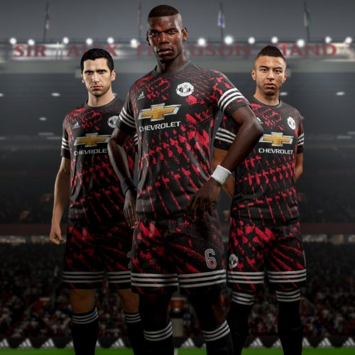 EA Sports and Adidas give four top clubs chance to reach fans on FIFA 18